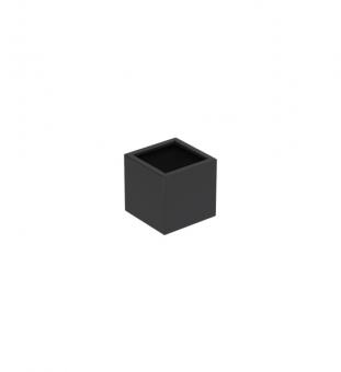 Pflanzgefäße Aluminium FLORIDA von ADEZZ 50 x 50 x 50 (L/B/H)