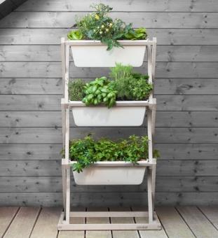 Vertikal Garten urbanature